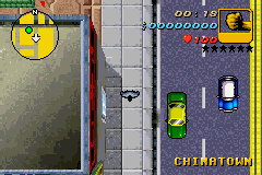 Grand Theft Auto Advance Screenshot 1