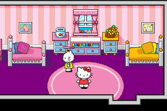 Hello Kitty - Happy Party Pals Screenshot 2