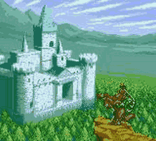 Legend of Zelda, The - Oracle of Seasons