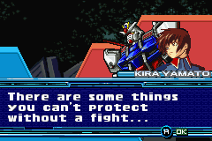 Mobile Suit Gundam Seed - Battle Assault Screenshot 3
