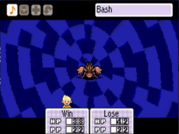 Mother 3 (english translation) Screenshot 3