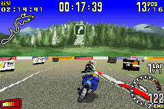 Moto GP Screenshot 1