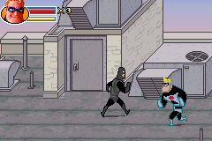 Mr. Incredible Screenshot 3