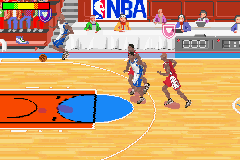 NBA Jam 2002 Screenthot 2
