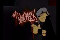 Nutshack, The (GBA Video)
