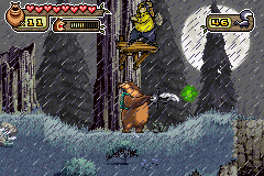 Open Season Screenshot 3