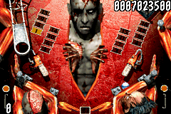 The Pinball of the Dead Screenshot 1
