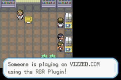 Pokemon - Rocket Science Screenshot 1