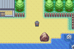 Pokemon Azure Horizons (beta 2) Screenshot 3
