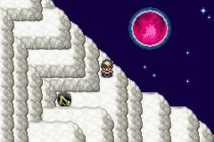 Pokemon Dark Cry - The Legend of Giratina (Alpha) Screenshot 1