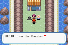 Pokemon Dark Rising (beta 2) Screenthot 2