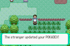 Pokemon Expert Emerald (Old beta 8.0) Screenshot 1