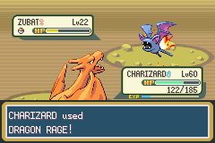 Pokemon Fire Red Screenshot 2
