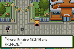 Pokemon Glazed (beta 3) Screenshot 3