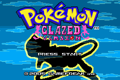 Glazed Guide Game Boy Advance Game Guides Glazed Guide