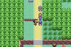 Play Pokemon Golden Sun online for free! - Game Boy Advance game rom