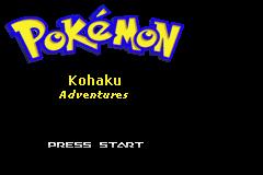 Pokemon frosty gba free download