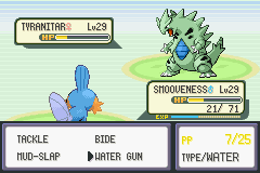 Pokemon Leaf Reborn  Screenshot 1