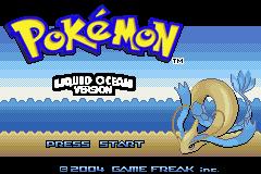 pokemon liquid crystal rom download