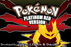 pokemon platinum randomizer rom android