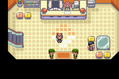 Pokemon Snakewood Screenthot 2