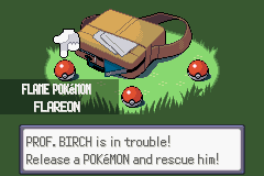 Pokemon Tiberium Screenshot 1
