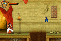 Prince of Persia - The Sands of Time Screenshot 2