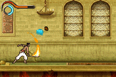 Prince of Persia - The Sands of Time Screenshot 3