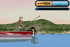 Rapala Pro Fishing Screenshot 2