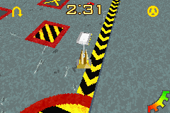 Robot Wars - Extreme Destruction Screenshot 3