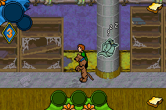 Scooby-Doo! - Mystery Mayhem Screenshot 1