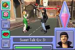 Sims 2, The Screenshot 2