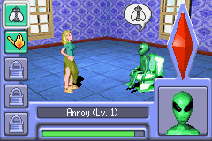 Sims 2, The Screenshot 3
