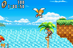 Sonic Advance Screenshot 2