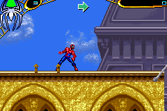 Spider-Man 2 Screenshot 1