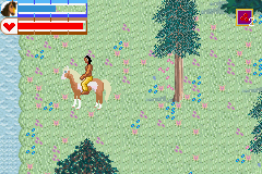 Spirit - Stallion of the Cimarron - Search for Homeland Screenshot 2