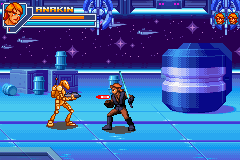 Play Star Wars Episode Iii Revenge Of The Sith Online Gba Game Rom Game Boy Advance Emulation Playable On Star Wars Episode Iii Revenge Of The Sith Gba