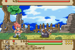 Summon Night - Swordcraft Story 2 Screenshot 2