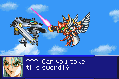 Super Robot Taisen - Original Generation 2 Screenshot 3