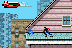 Ultimate Spider-Man Screenshot 2