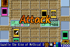Yu-Gi-Oh! - The Eternal Duelist Soul Screenshot 1