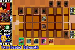 Yu-Gi-Oh! - Ultimate Masters - World Championship Tournament 2006 Screenshot 1