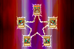 Yu-Gi-Oh! - Ultimate Masters - World Championship Tournament 2006 Screenthot 2