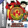 American Dragon - Jake Long - Rise of the Huntsclan Boxart