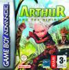 Arthur and the Minimoys Boxart