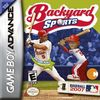 Backyard Sports - Baseball 2007