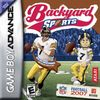 Backyard Sports - Football 2007