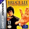 Bruce Lee - Return of the Legend