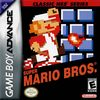 Classic NES Series - Super Mario Bros.