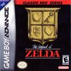 Classic NES Series - The Legend of Zelda